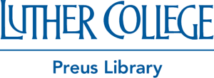 Luther College - Preus Library