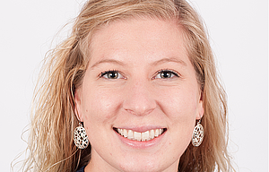 Molly Wilker, Luther College assistant professor of chemistry