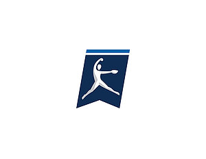NCAA Softball Logo