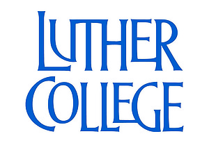 Luther Logo stacked