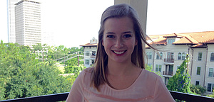 Delaney McMullan is a 2014 graduate who majored in anthropology and economics.