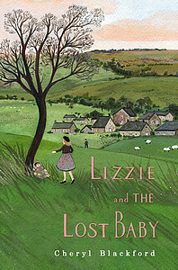 Blackford, Cheryl. 2015. Lizzie and the lost baby