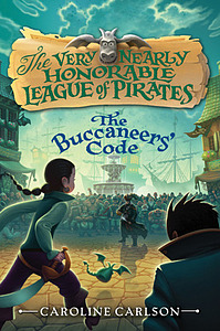 Carlson, Caroline. 2016. The very nearly honorable league of pirates: The Buccaneers' code