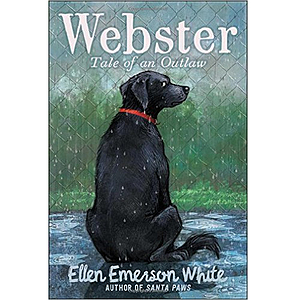 Emerson White, Ellen. 2015. Webster: tale of an outlaw