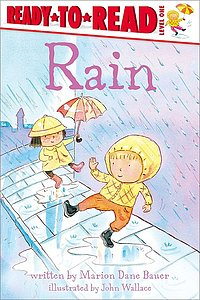 Rain: Ready to Read - Level one