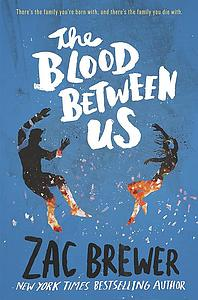 The blood between us