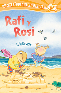 Rafi and Rosi/Rafi y Rosi