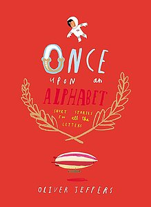 Once upon an alphabet-short stories for all the letters