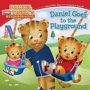 Daniel Tiger's neighborhood: Daniel goes to the playground