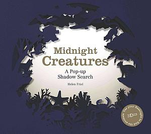 Midnight creatures: A pop-up shadow search