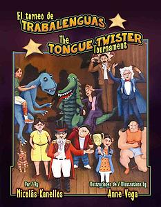 The Tongue Twister Tournament