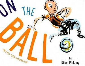 On the ball: Unleash your imagination