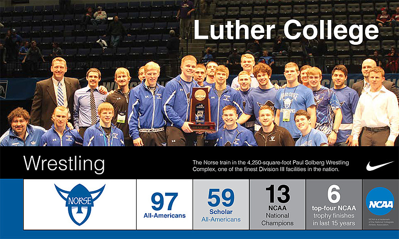 Wrestling Program Snapshot 2016-17