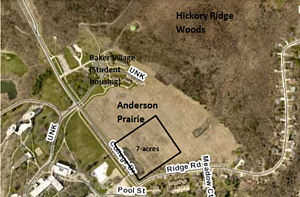 Elementary School Proposed Site