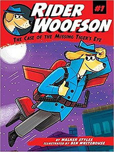 "Cover of ""Rider Woofson"""