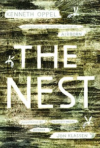 "Cover of ""The Nest"""