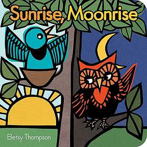 "Cover of ""Sunrise, Moonrise"""