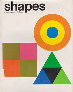 "Cover of ""Shapes"""