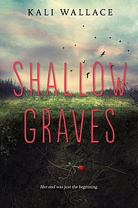 "Cover of ""Shallow Graves"""