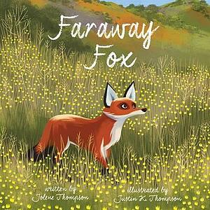 "Cover of ""Faraway Fox"""