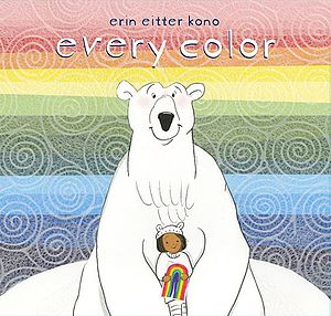 "Cover of ""Every Color"""