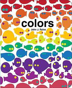 "Cover of ""Colors"""
