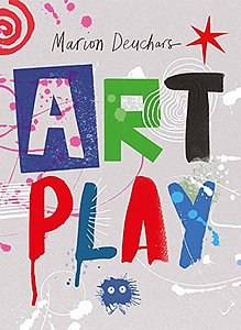 "Cover of ""Art Play"""