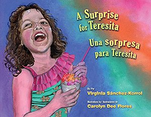 "Cover of ""A Surprise for Teresita"""