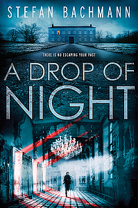 "Cover of ""A Drop of Night"""