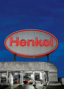 Henkel Corporation logo