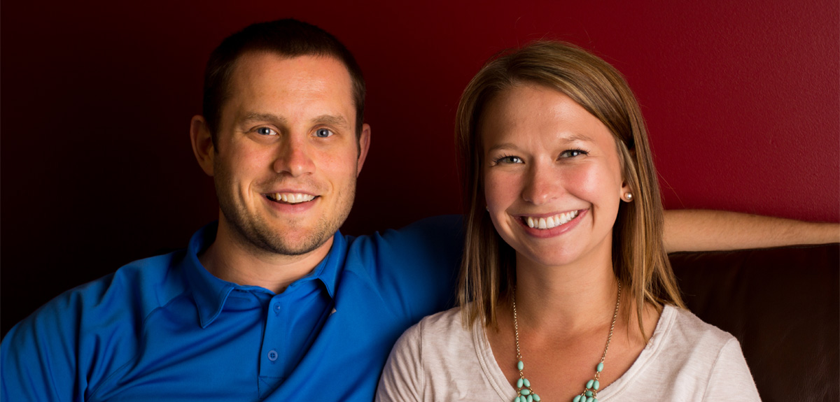Jake '10 and Kelsey (Vaaler) Vaith '11 | Outcomes | Luther