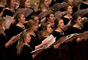 Aurora choir