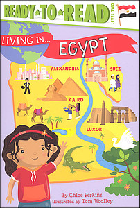 Living in Egypt