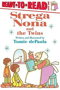 Strega Nona and the Twins