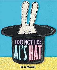 I do not like Al's hat