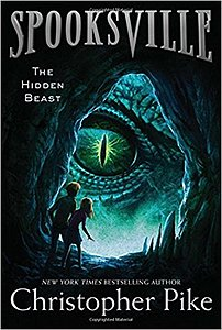 Spooksville: The hidden beast