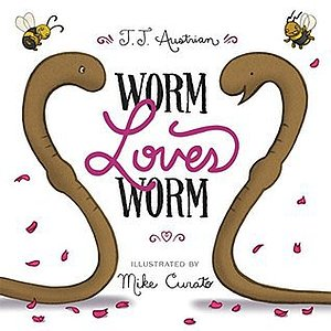 Worm ​l​oves Worm