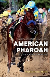 American Pharaoh Triple Crown Champion