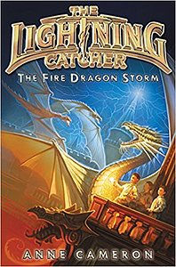 The Lightning Catcher: The Fire Dragon Storm