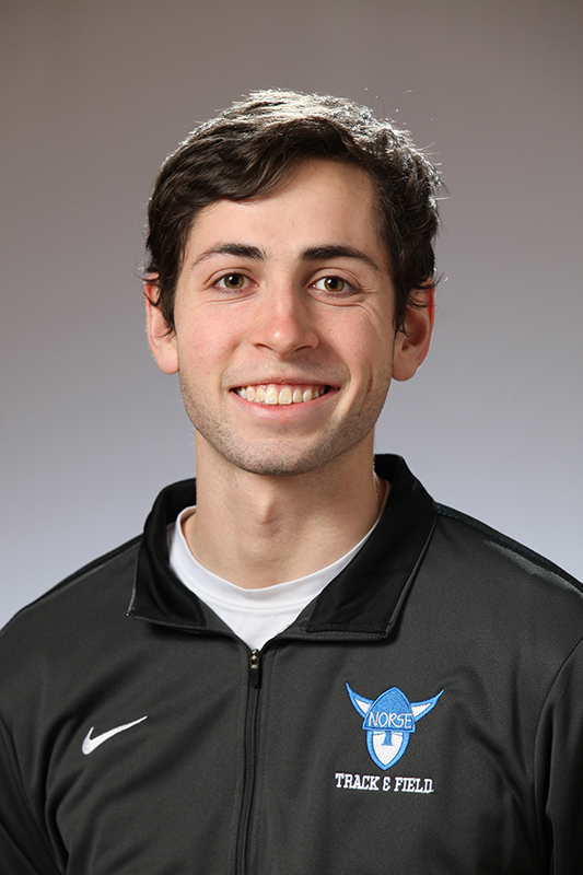 dan iselin finishes 11th in mile prelims at the 2019 ncaa
