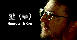 "Movie Poster for ""Hours with Ben"" (2015)"