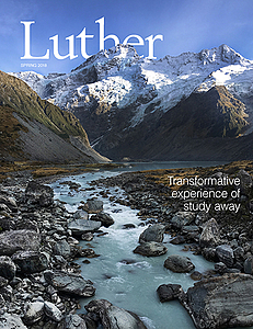 Luther Magazine Spring 2018