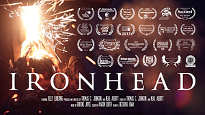 Ironhead Poster (July 2018)
