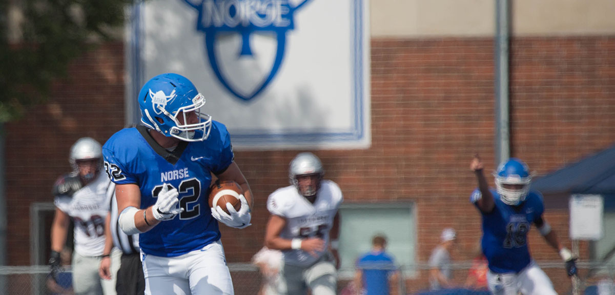 Recruitment Form | Football | Luther College