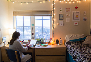 A College Do-Over? Some Advice from College Seniors