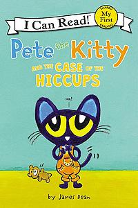 Pete the Kitty Hiccups