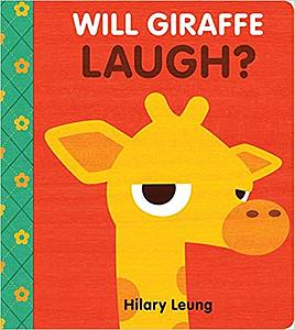 Will Giraffe Laugh