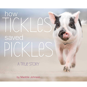 How Tickles Saved Pickles Edit