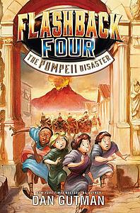 Flashback Four: The Pompeii Disaster