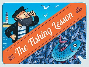 The Fishing Lesson
